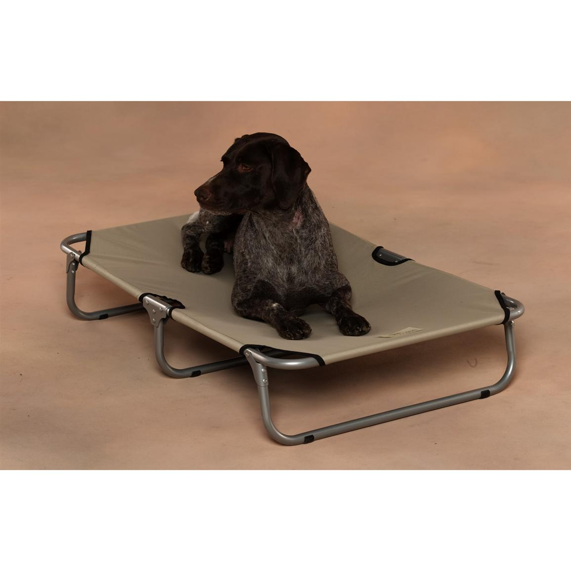 Dog Cot Bed