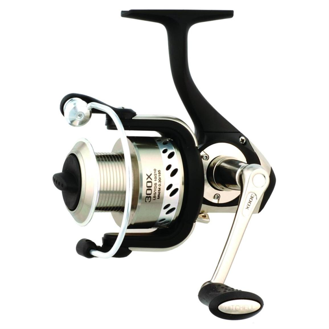 Mitchell® 308XE Classic Spinning Reel
