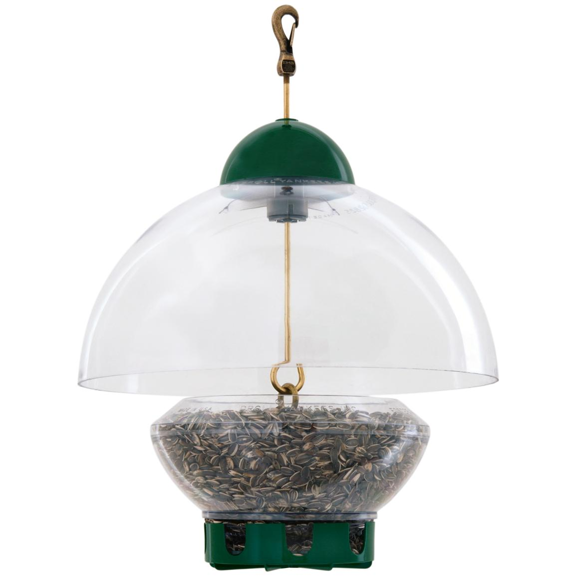 Droll Yankees® Big Top Bird Feeder