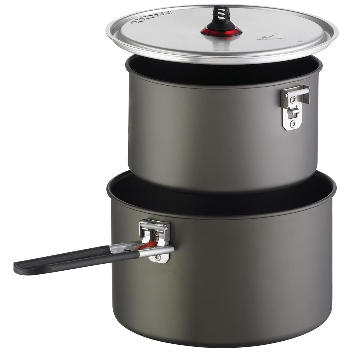 MSR® Quick 2™ Pot Set