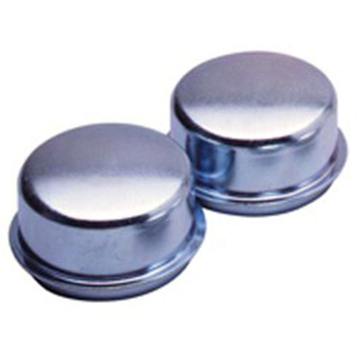 2-Pk. DL® Dust Caps