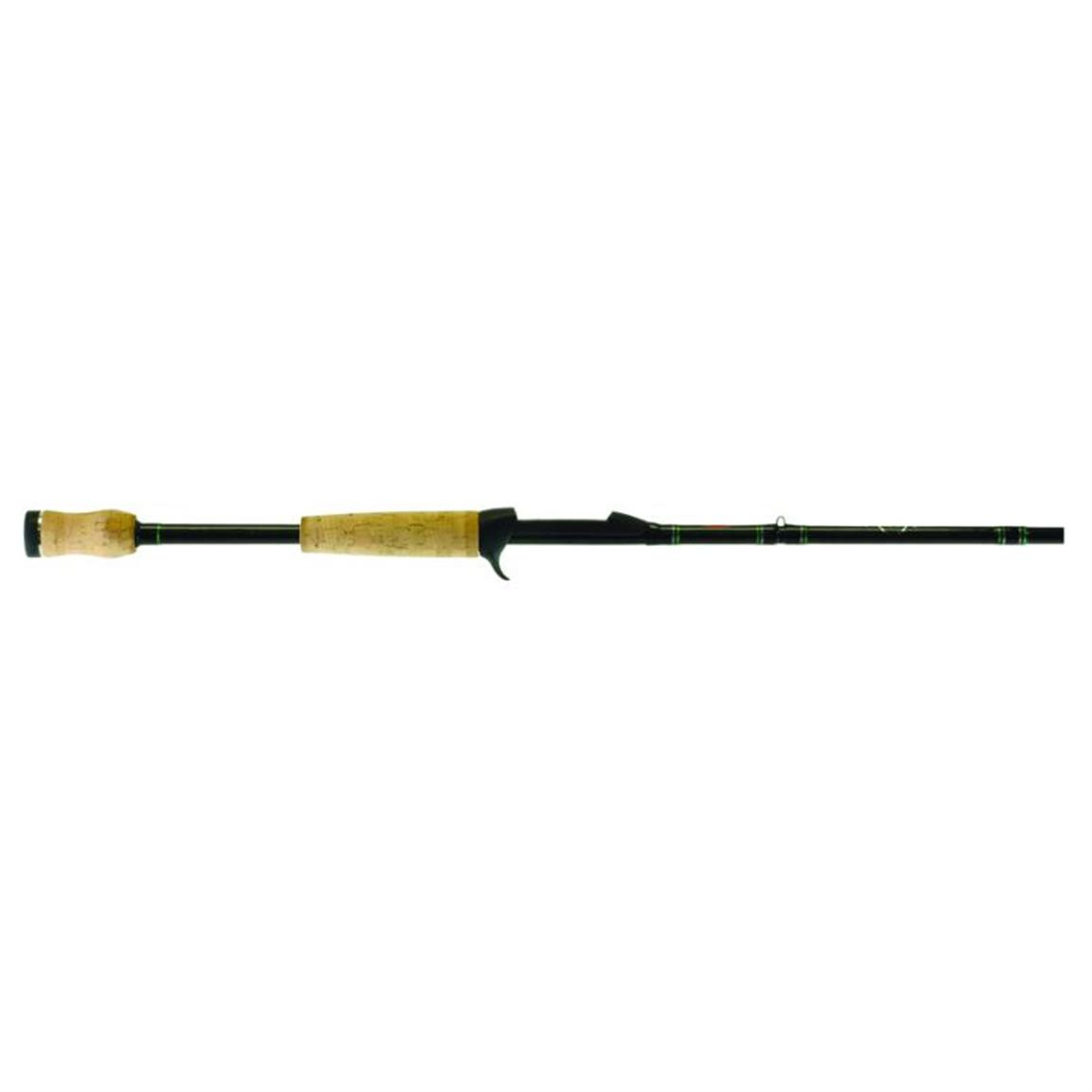 Berkley® Amp Extreme Sensitivity Casting Rod