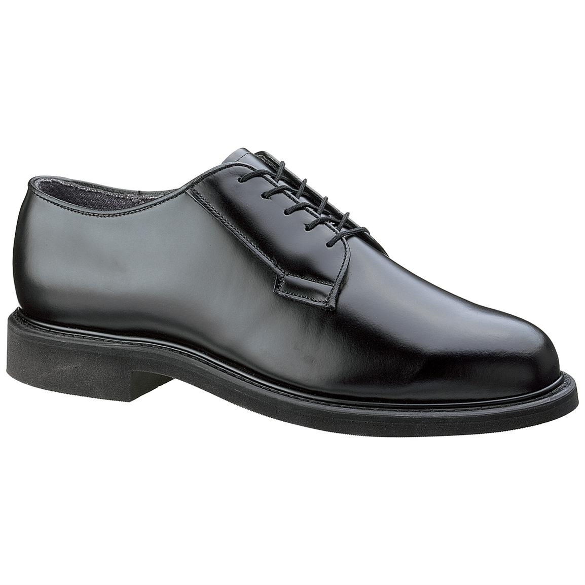 Bates® Lites™ Leather Oxford Dress Shoes