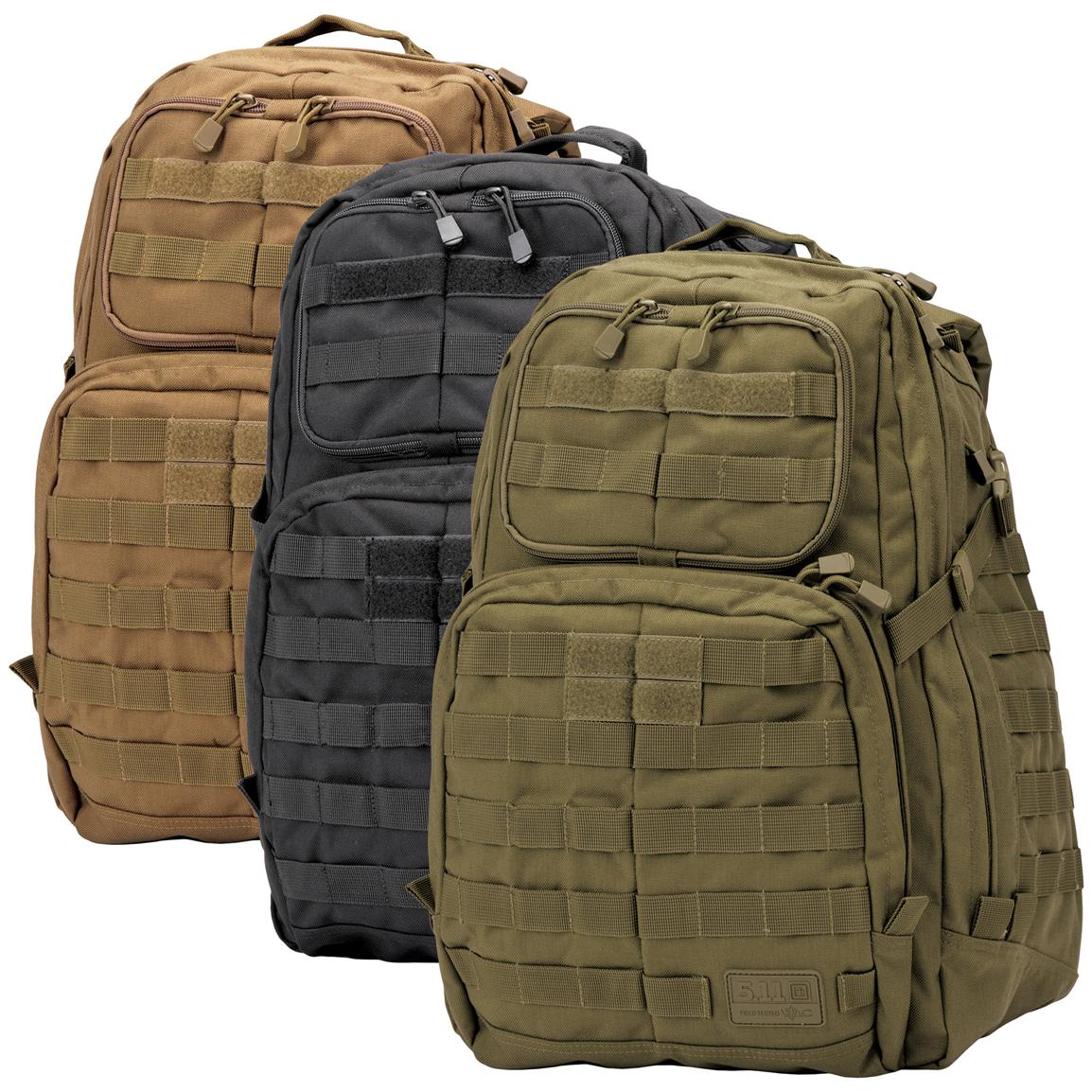 5.11 Tactical® Rush 24 Backpack