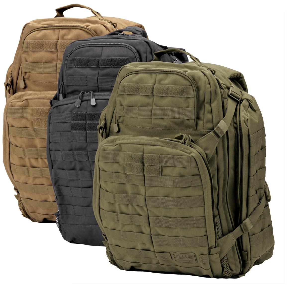 5.11 Tactical® Rush 72 Backpack