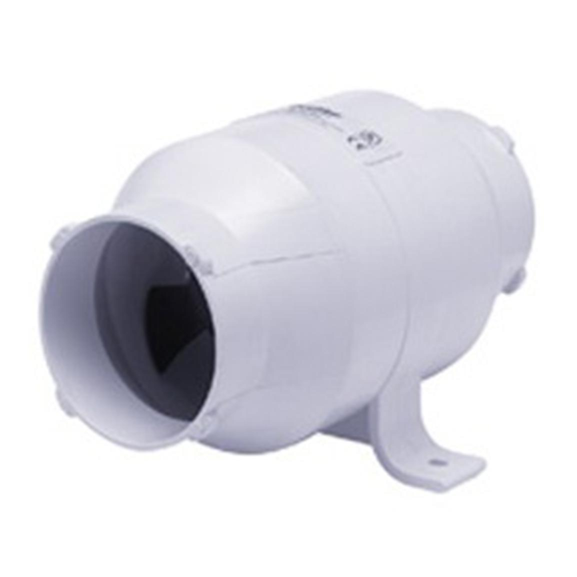DetMar® Tunnel Blower