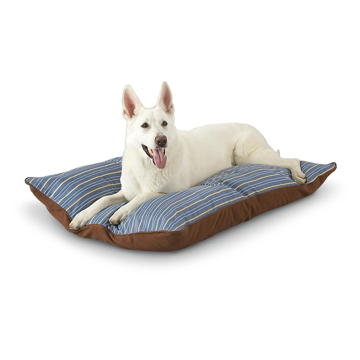 Deluxe 35x44 Quot Dog Bed 165295 Kennels Amp Beds At