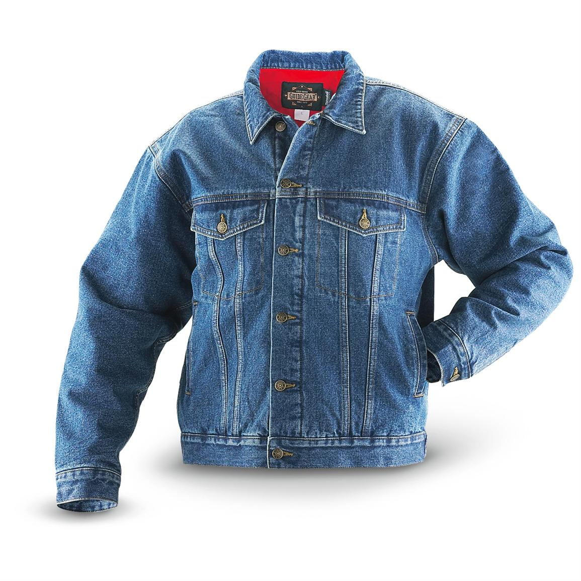 How to Customize Jeans Jackets: Tips, Photos