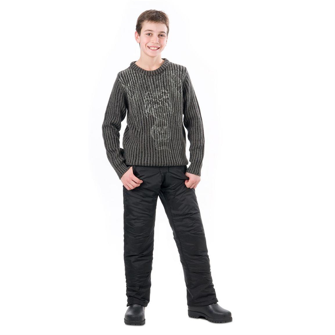 Youth's Mossi® Snow Pants