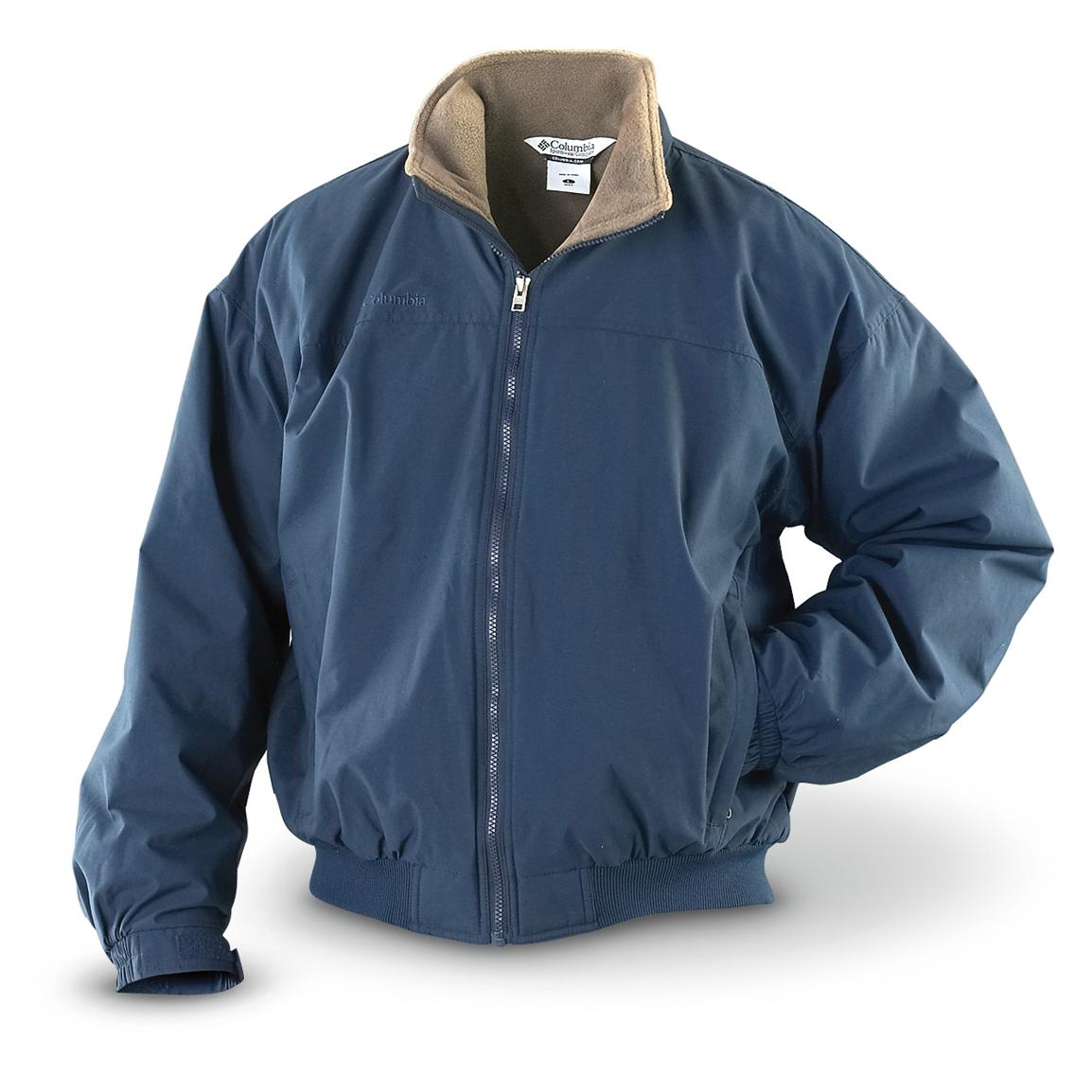 Columbia Falmouth Ii Jacket 166379 Insulated Jackets