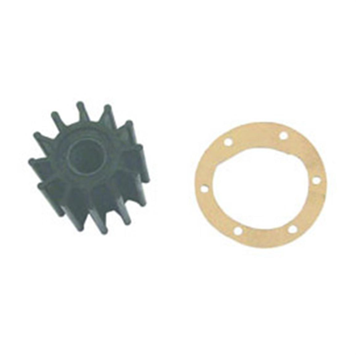 Sierra Impeller Kit for Volvo Penta, Replaces 876120 / AQV6-AQV8 engines