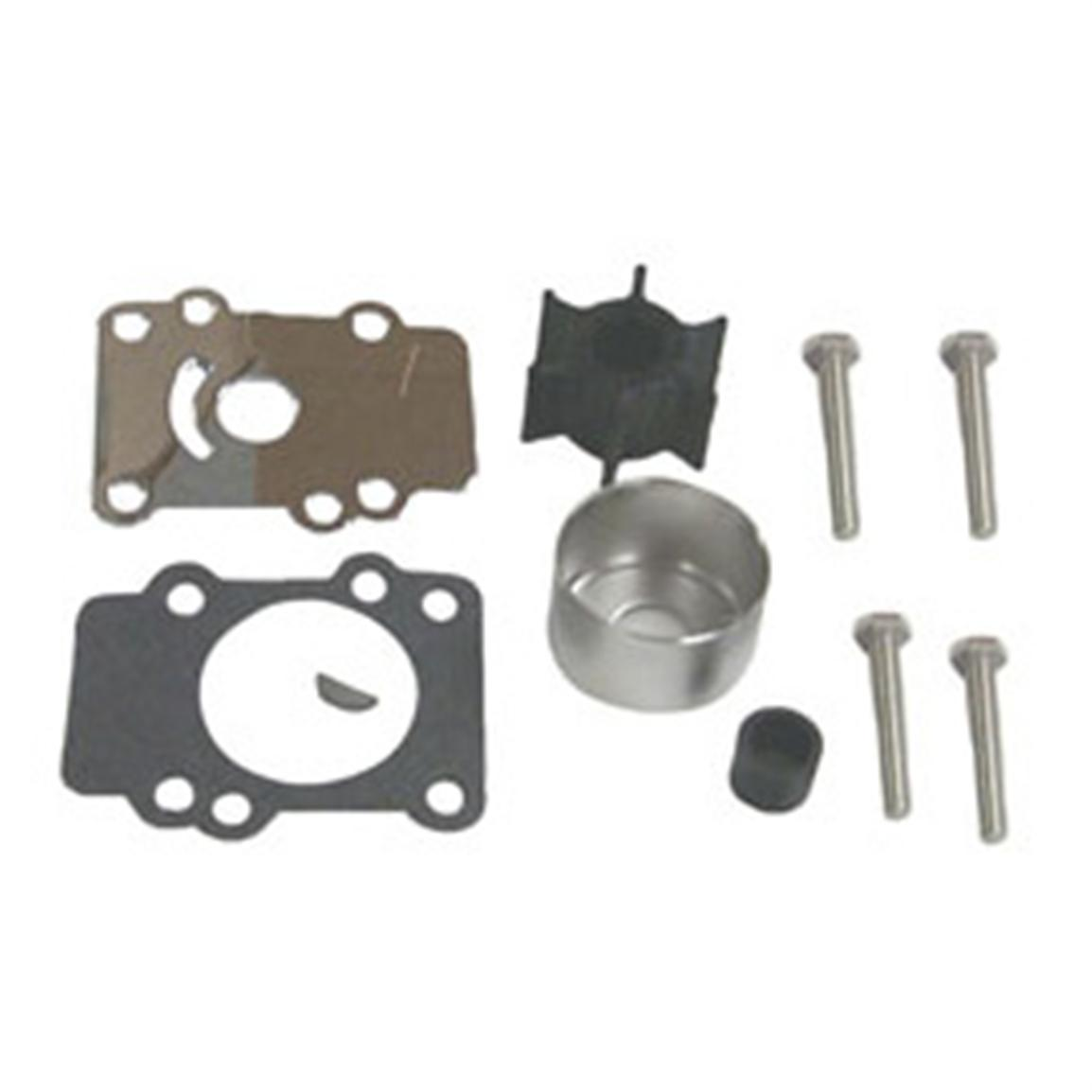 Sierra Impeller Kit for Yamaha, Replaces 682-W0078-A1-00