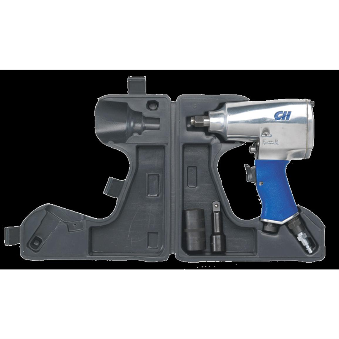 "Campbell Hausfeld® 1/2"" Impact Wrench"
