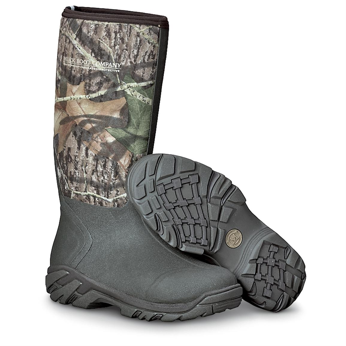 Men's Muck Boots™ Woody Sport™ Boots