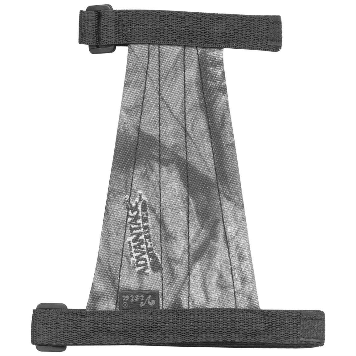Vista® Tuff Lite Cordura Armguard with Quick Release Buckles
