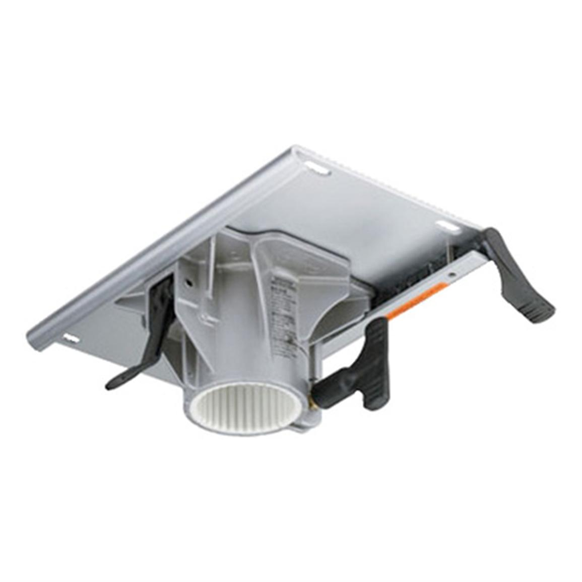 Garelick® Millennium Series Seat Slide and Swivel