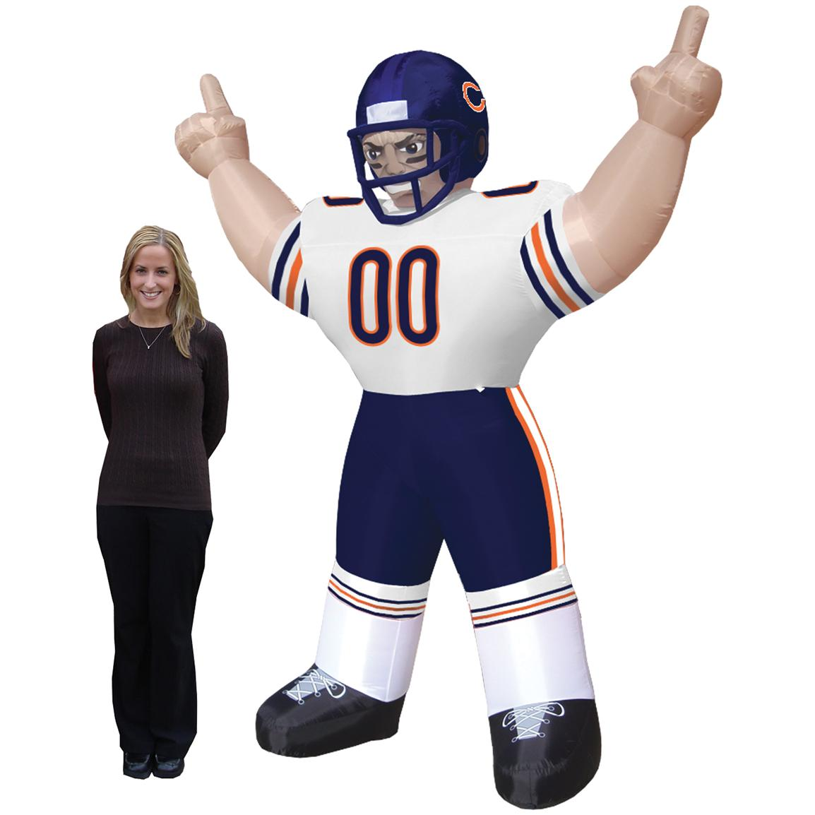 Inflatable Images® Inflatable NFL 8' Tiny