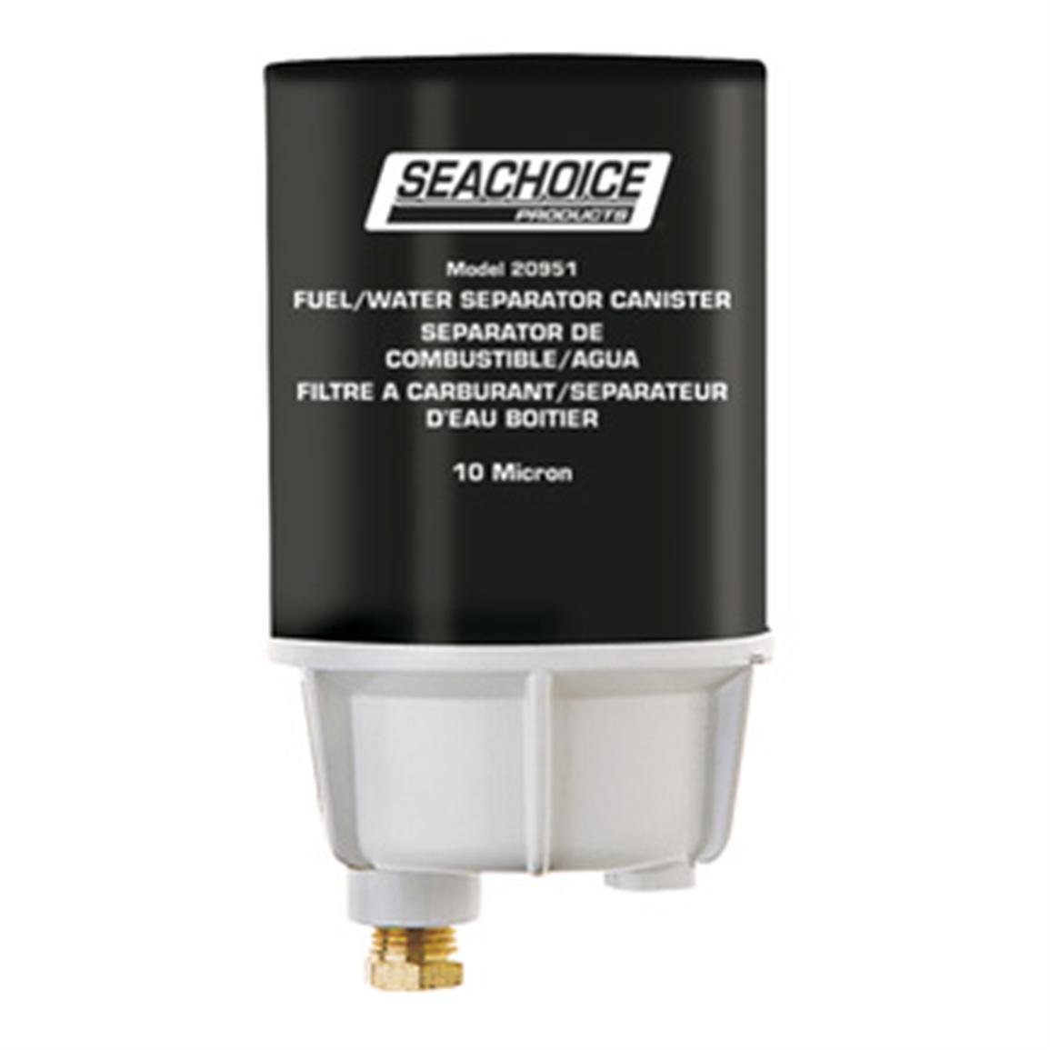 Seachoice® Inboard Engine Fuel Filter Kit