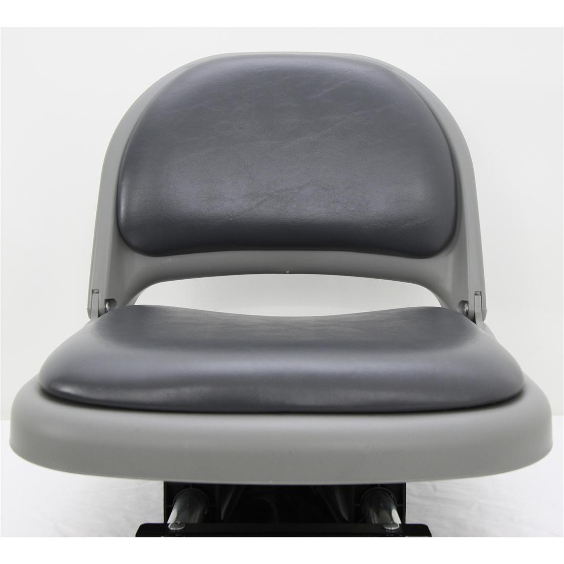 Clam™ Removable Padded Deluxe Seat Kit