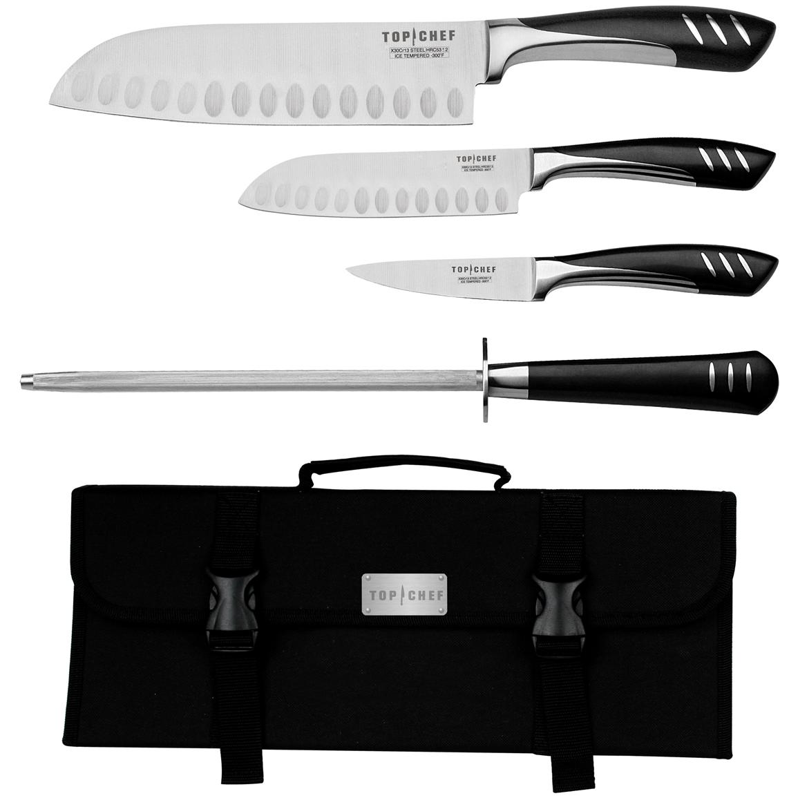 Top Chef® 5-Pc. Cutlery Set