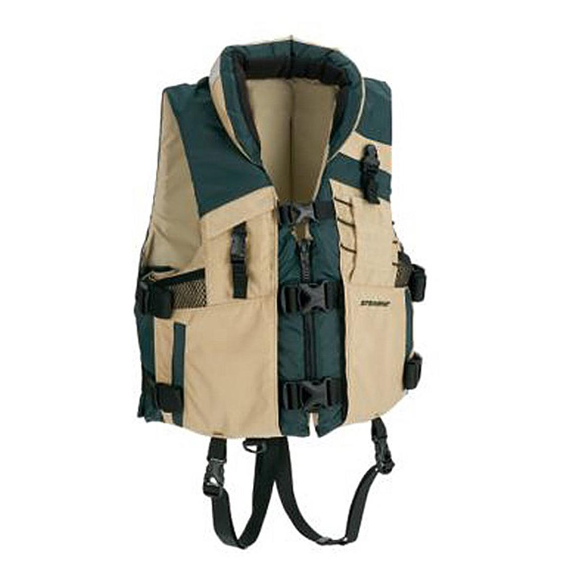 Stearns® Trophy Series™ Life Vest, Bayberry