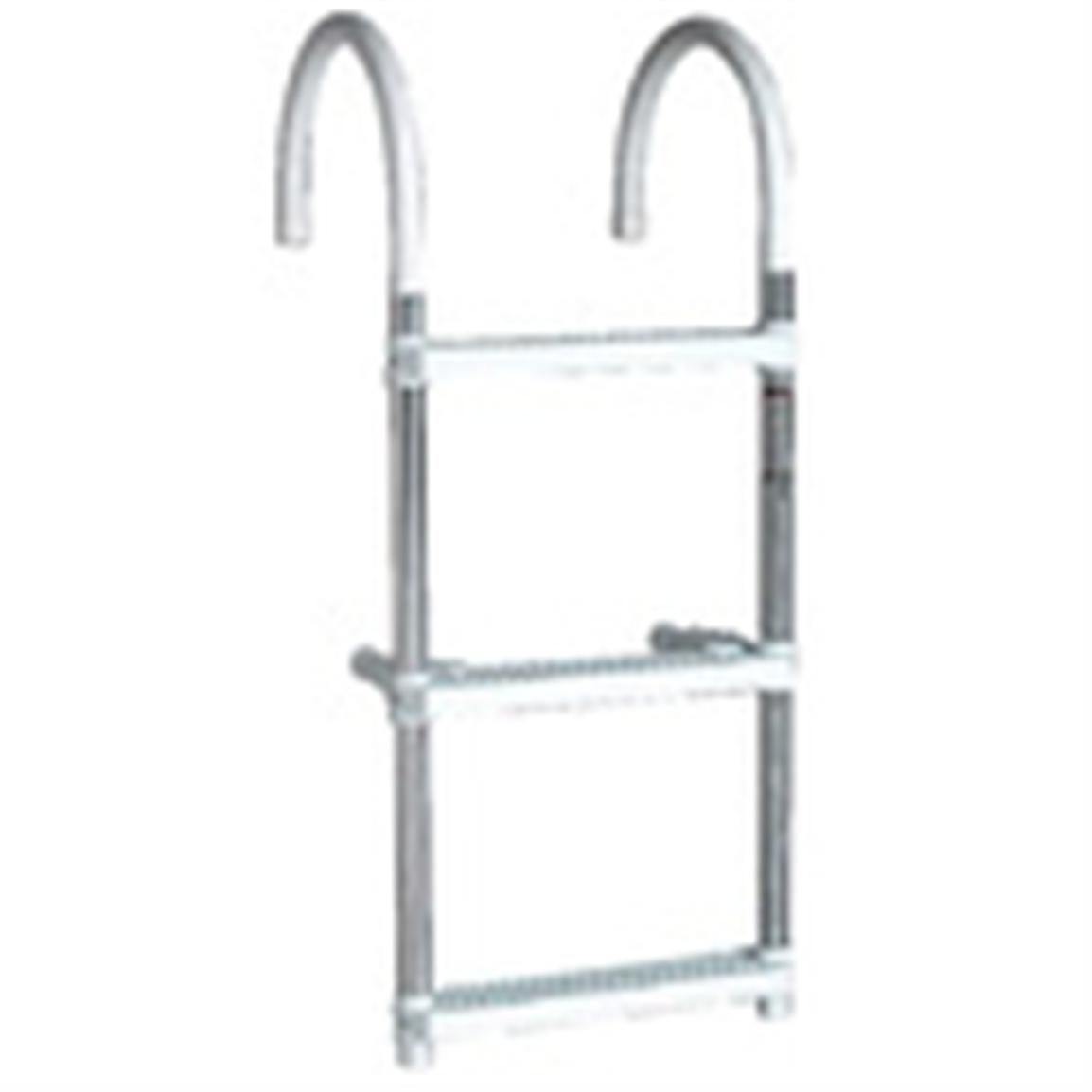 SeaChoice® 3-Step Boarding Ladder