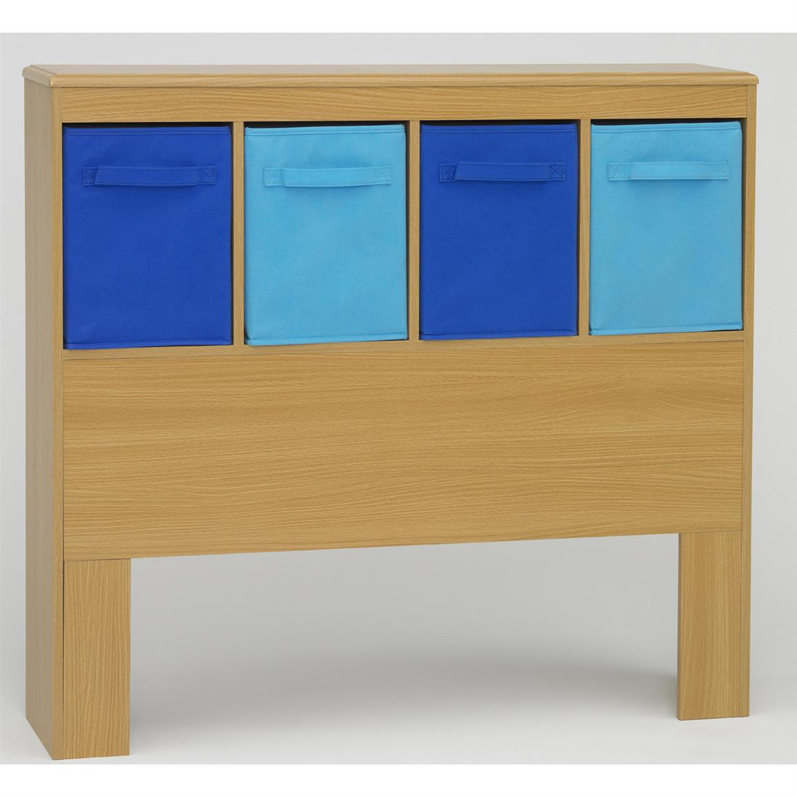 4-D Concepts Boys' Headboard