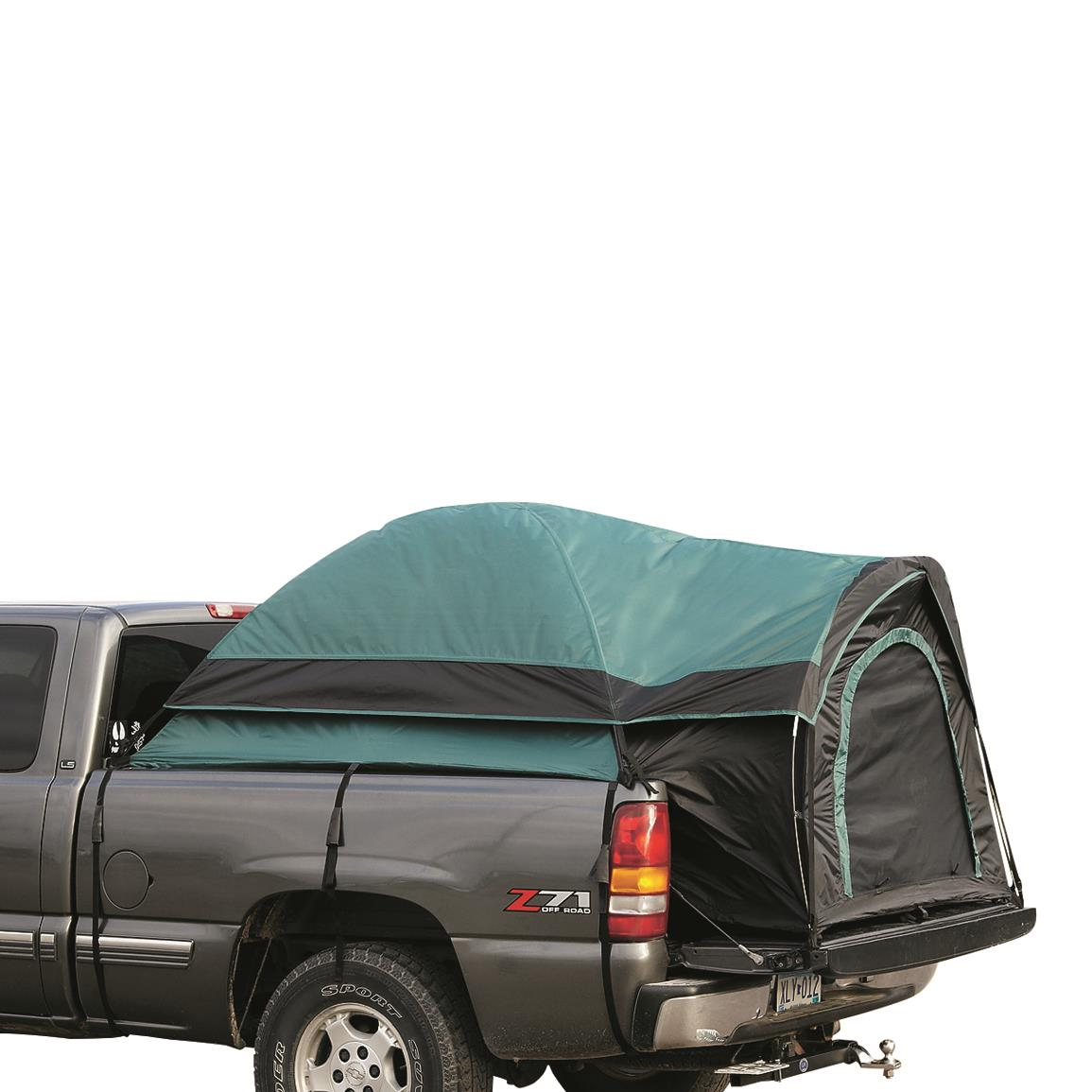 Guide Gear Compact Truck Tent