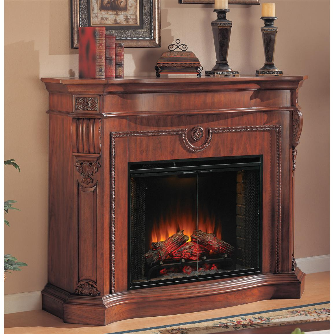 Classic Flame™ Florence Electric Fireplace