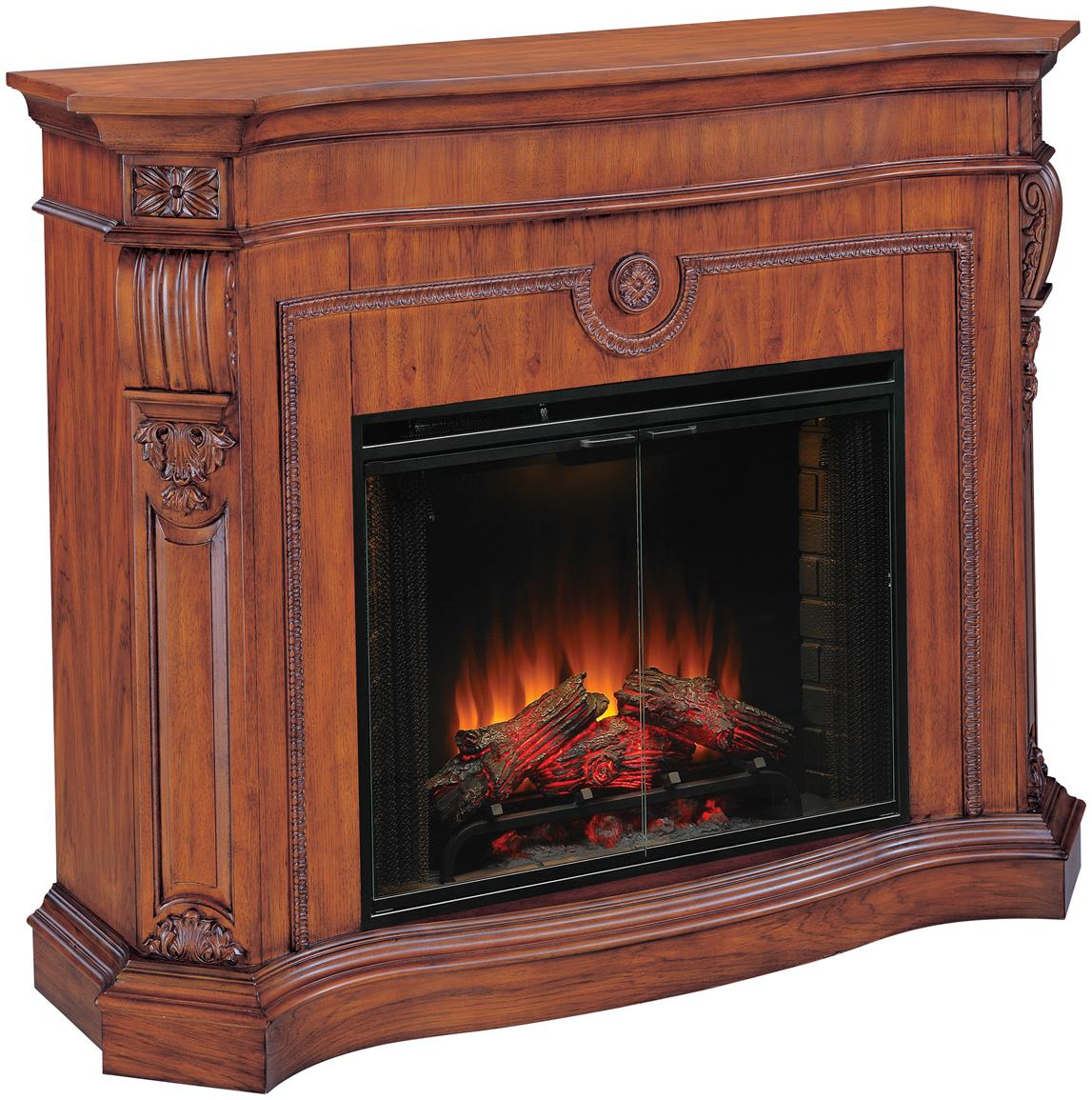 Classic Flame™ Florence Electric Fireplace - 175731 ...