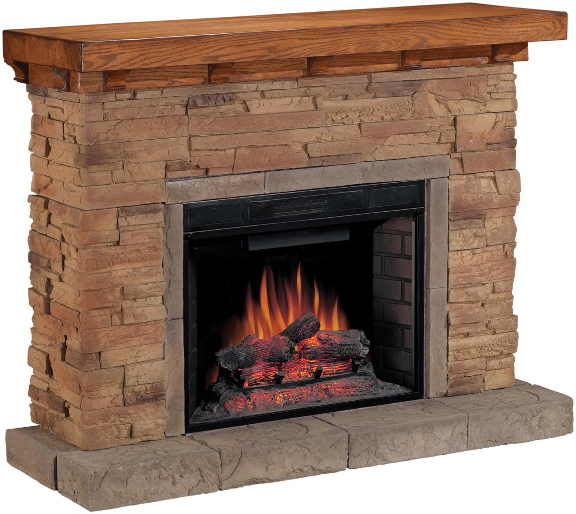 Classic Flame Grand Canyon Electric Fireplace 175733