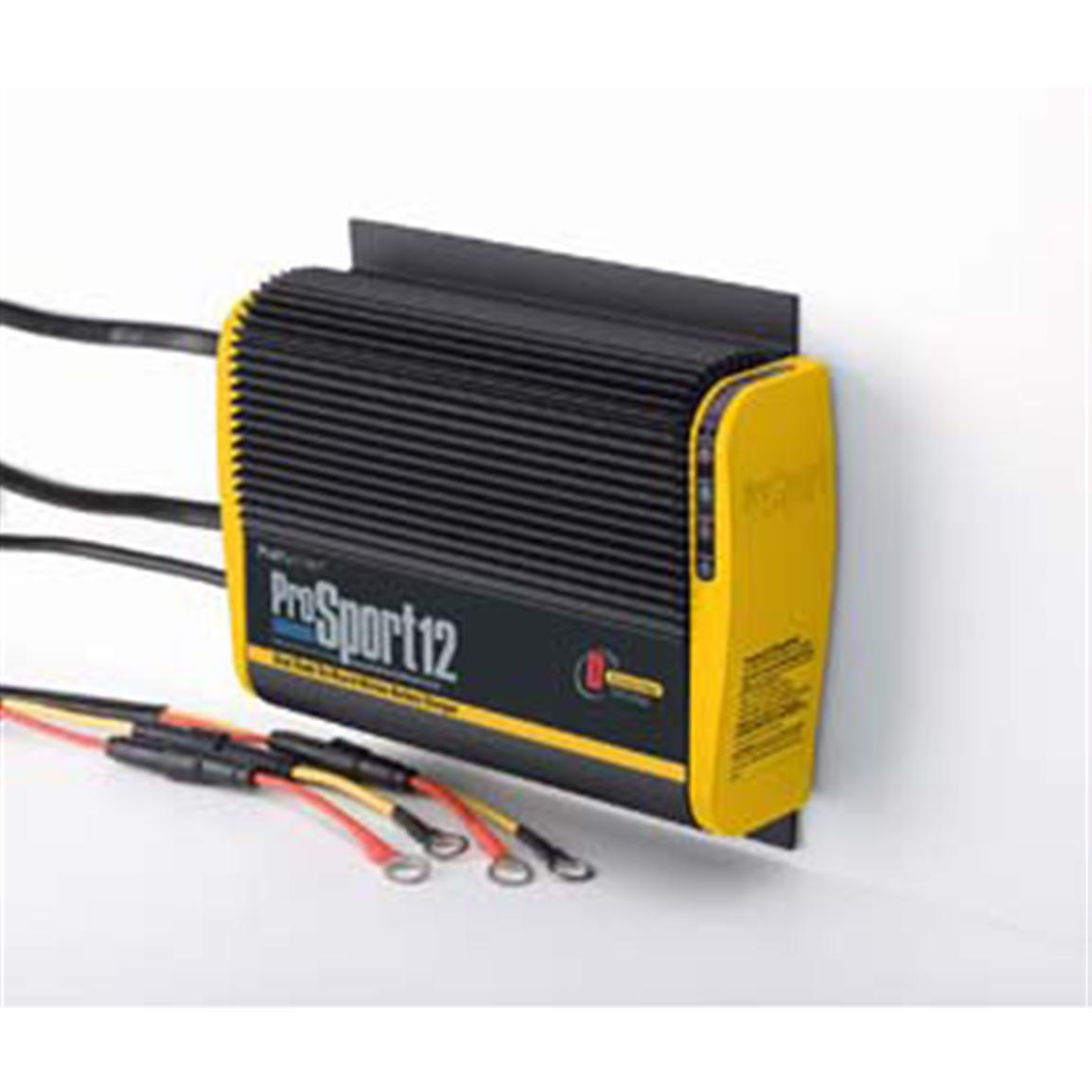 ProMariner® ProSport Gen 2 On - board Battery Charger