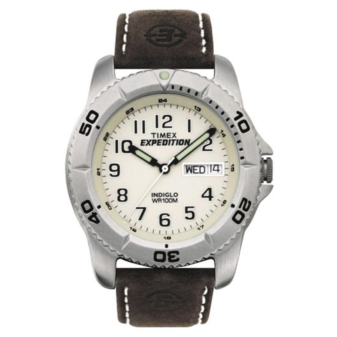 Timex® T46681 Diver Expedition Watch