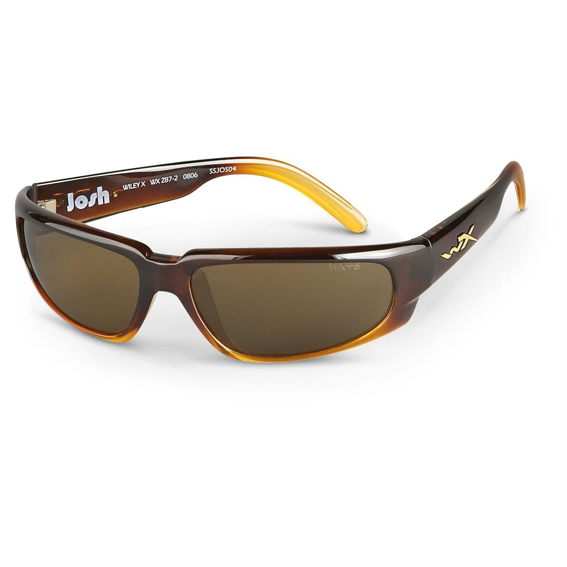 Wiley x polarized fishing sunglasses for Polarized fishing sunglasses
