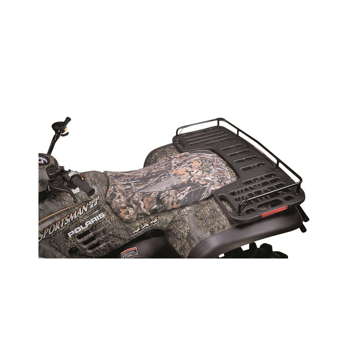 Kolpin Universal ATV Seat Cover, Mossy Oak Break-Up®