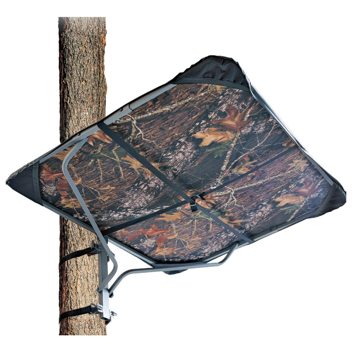Guide Gear® Universal Tree Stand Shelter, Camo