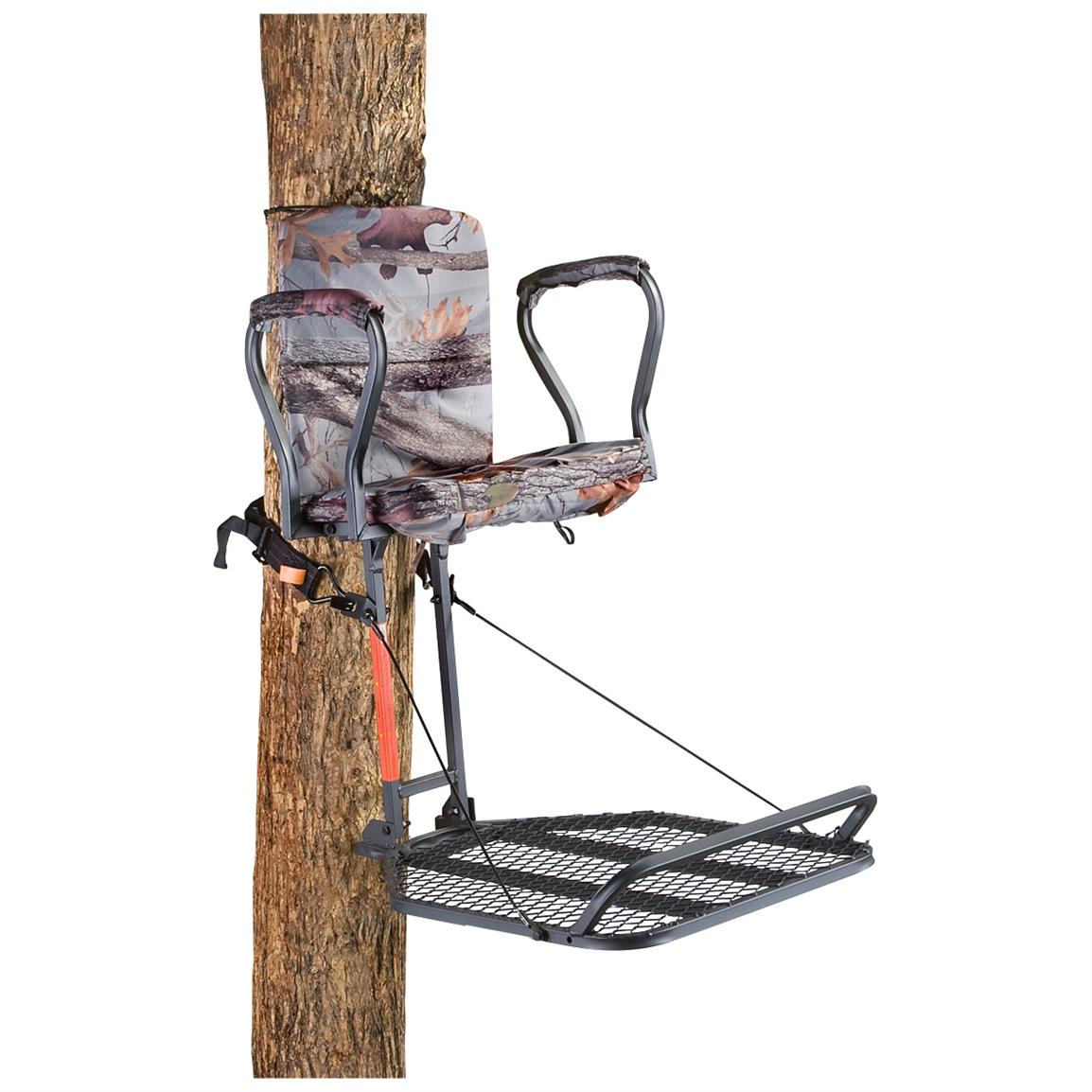 Premium Hang On Tree Stand 177505 Hang On Tree Stands