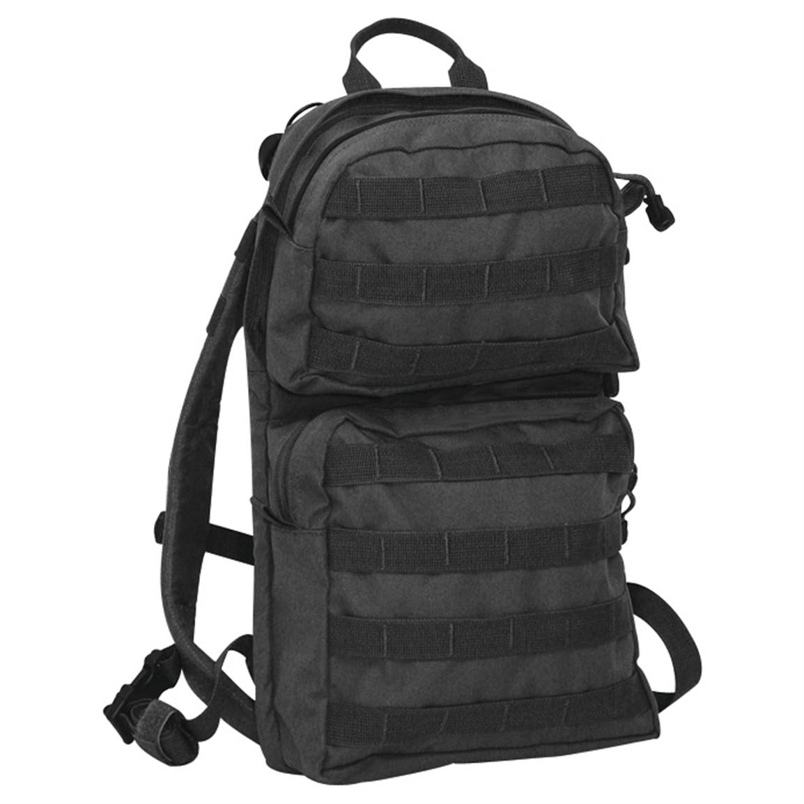 Voodoo Tactical Merced Hydration Pack - 177526, Military Style ...