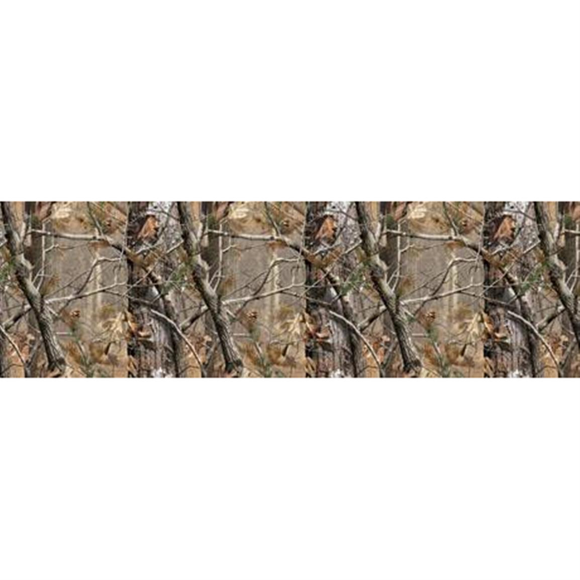 Vantage Point Concepts Realtree AP Window Graphics