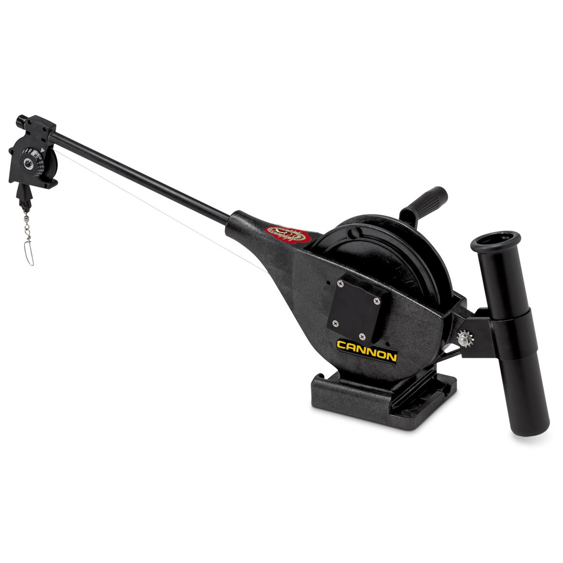 Cannon® Lake Troll Downrigger