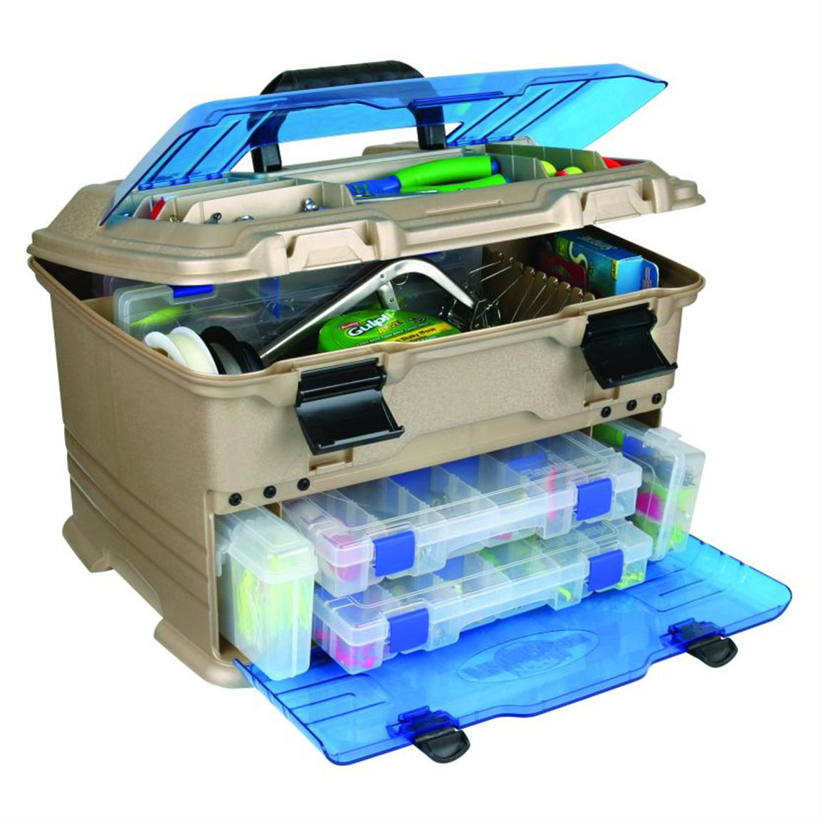 Flambeau® T5 Multiloader™ Pro Tackle Storage System