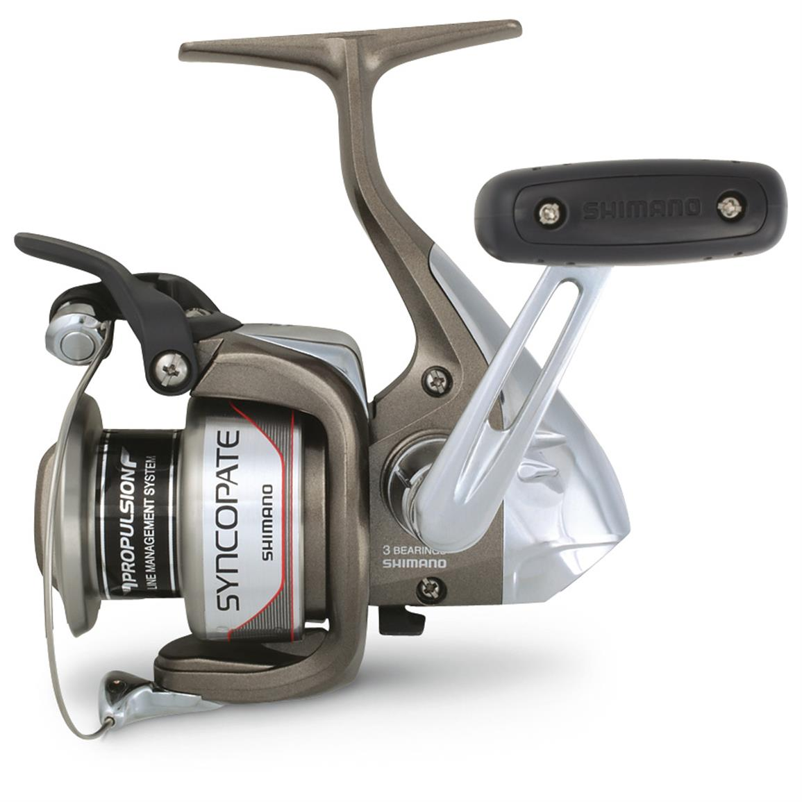 Shimano® Syncopate® Spinning Reel