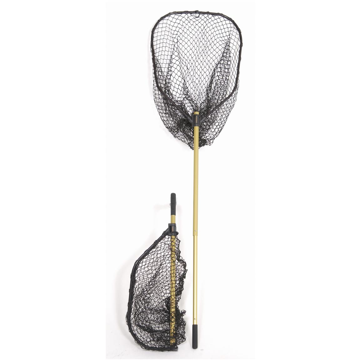 StowMaster® Walleye and Bass Net
