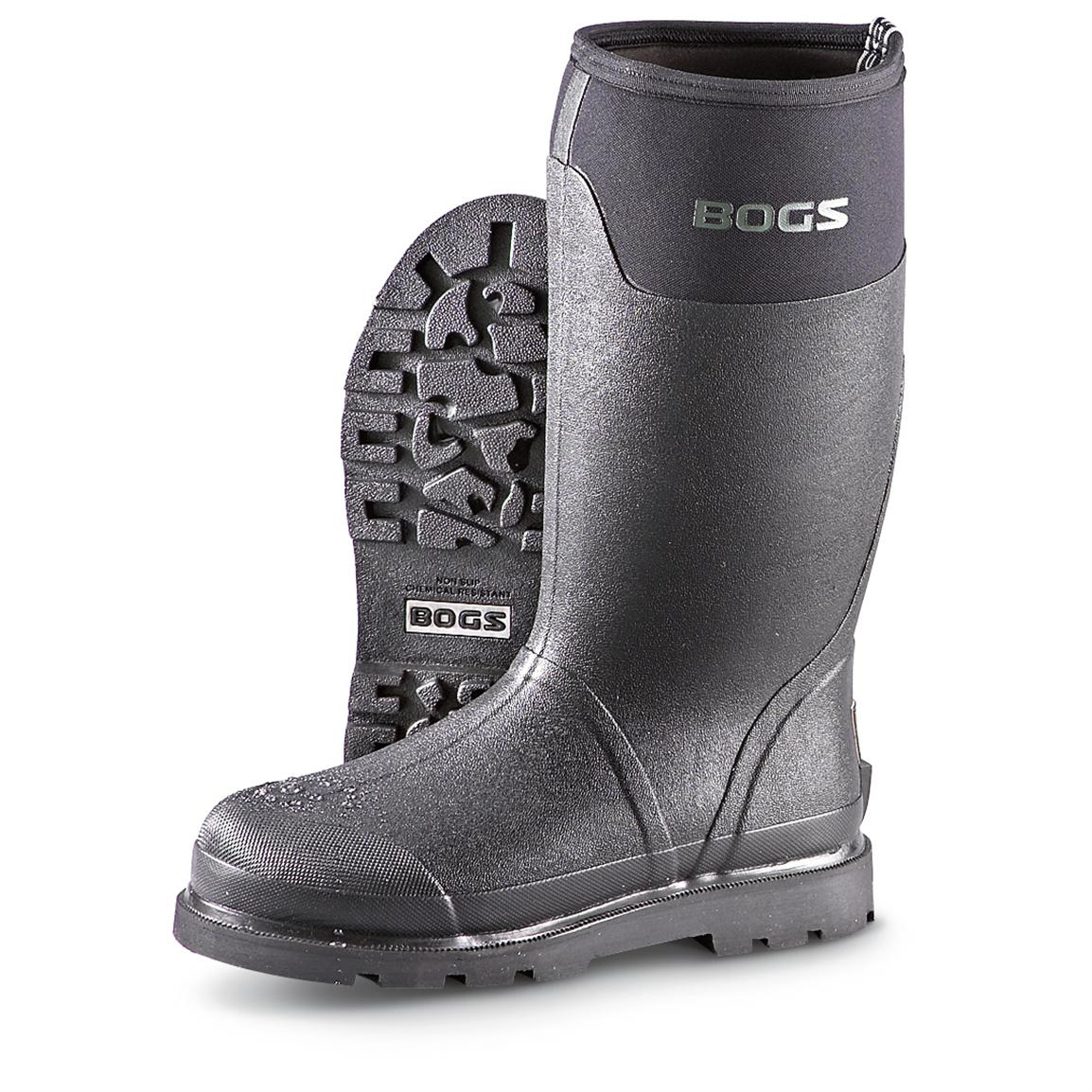 Bogs Footwear Canada Promo Codes. At Bogs, they know that life is a matter of degrees. After more than forty years in the shoe industry, they created Bogs as their solution to the all-weather boot.
