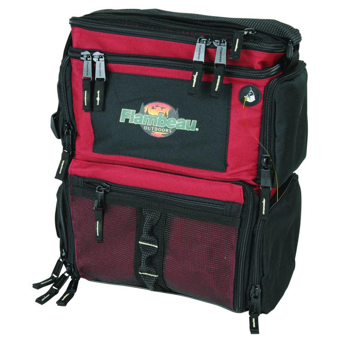 Flambeau Outdoors® 3005ST 10 1/2 inch Tackle Station