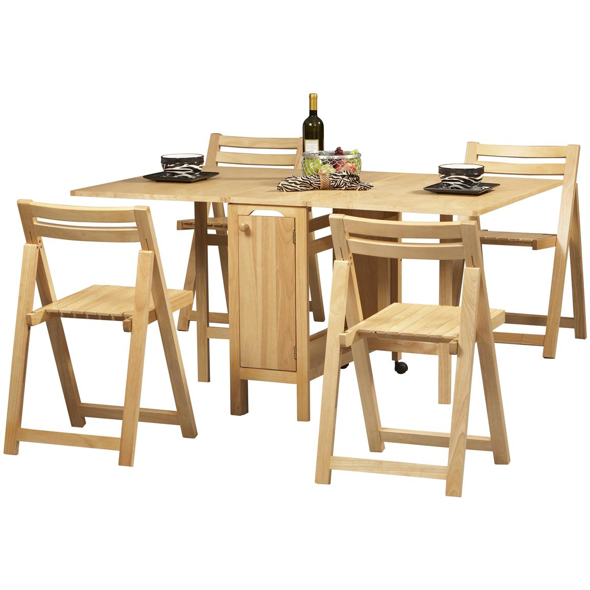 space saver table set 182576 kitchen dining at sportsman 39 s g