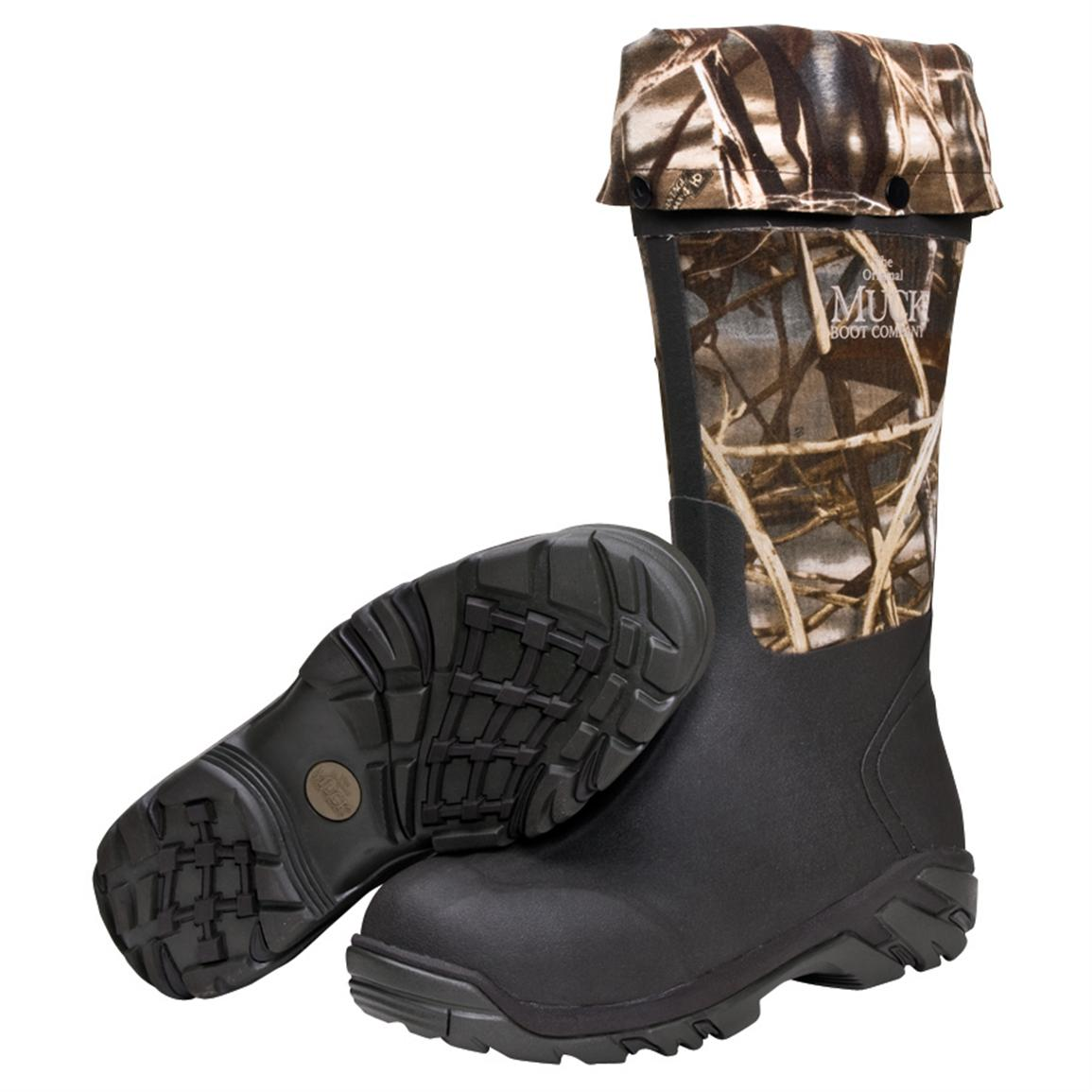 Muck Boots™ Woody Bayou Convertible Sport Boots
