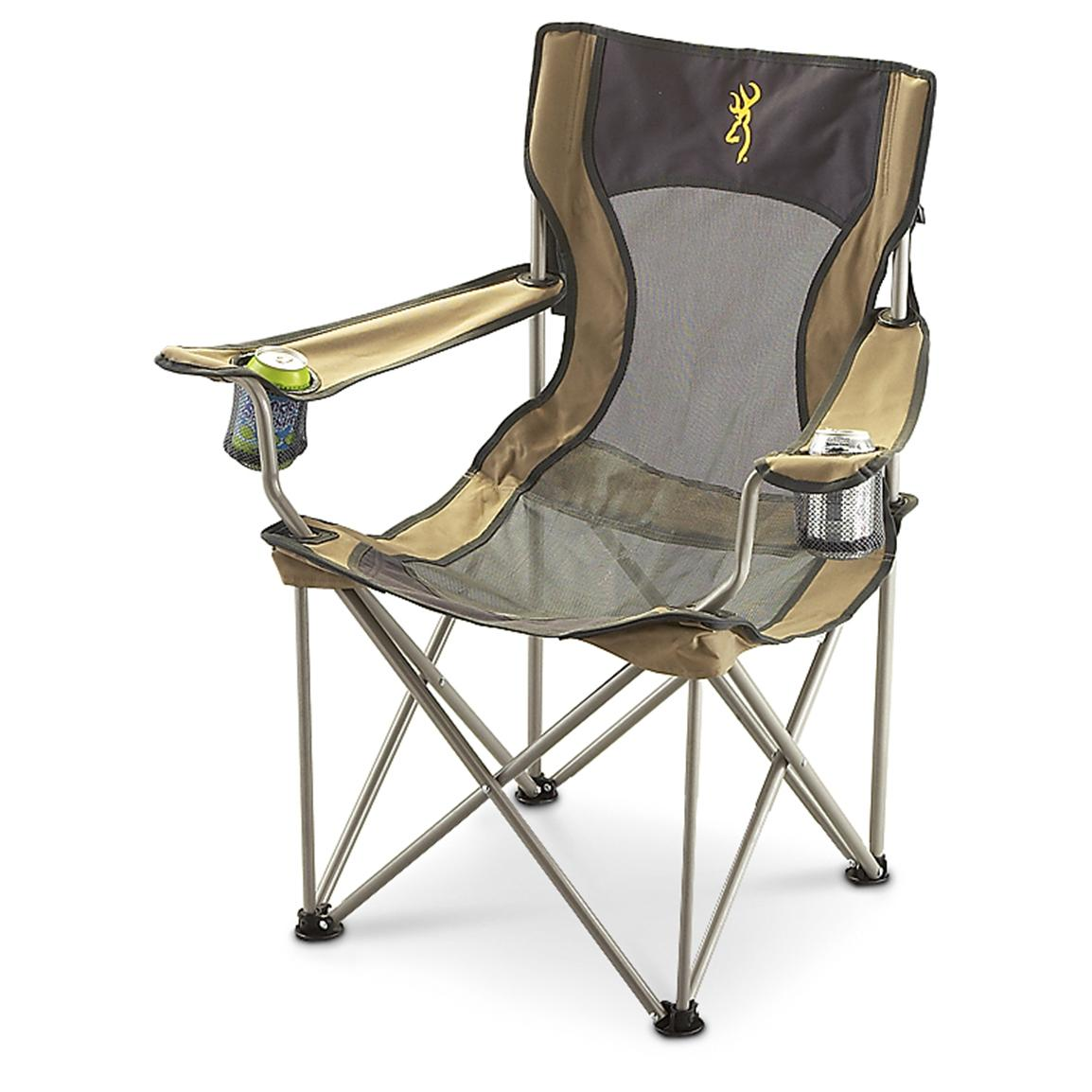 Browning® Grizzly Chair