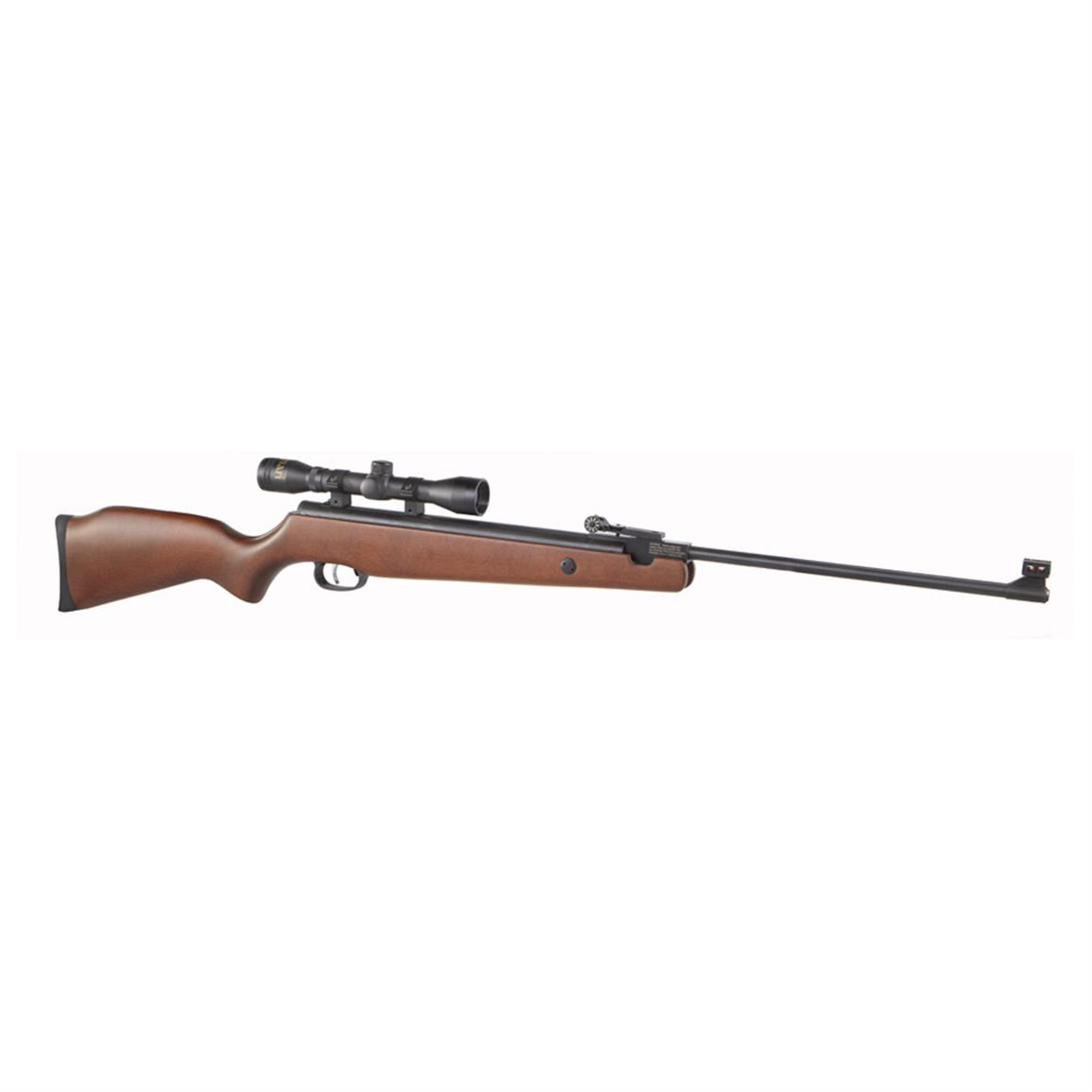 Beeman RS2 Air Rifle Combo-Sportsman Series
