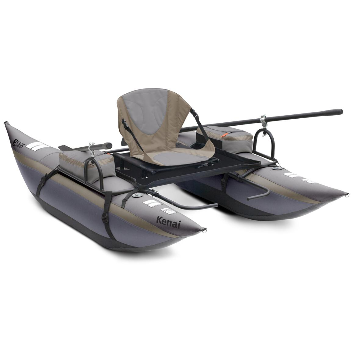 Classic Accessories® The Kenai Boat